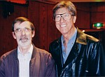 Malcolm Campbell & Hank Marvin